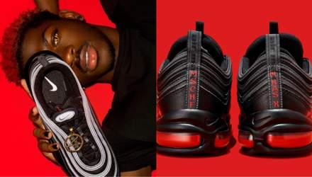 Nike урегулировал иск с производителями кроссовок с человеческой кровью: людям отдадут деньги