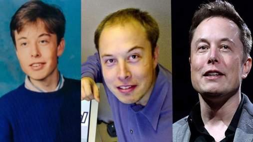 Від кочегара до мільярдера: як Ілон Маск заробив свої гроші