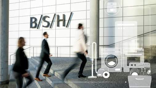 Пандемия не помешала: BSH достигла рекордного оборота за более чем 50 лет существования