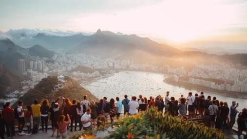 Туризм и Big Data : зачем городу аналитика больших данных