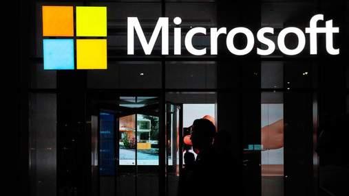 Работники Microsoft остаются по домам: открытие офисов отложили