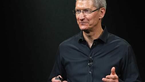 Много проектов Apple никогда не увидит мир, – Тим Кук намекнул на производство электромобиля