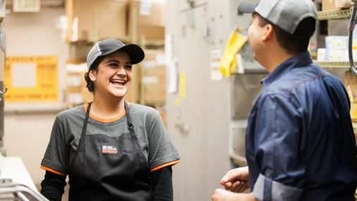 Taco Bell хочет нанять 5000 человек за один день