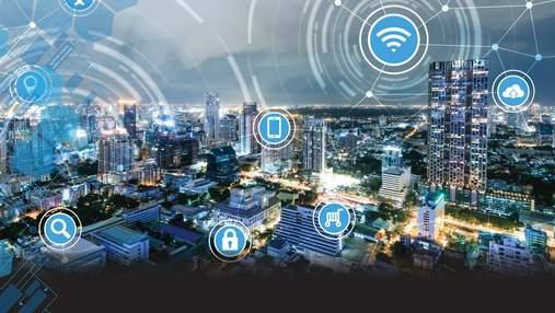 """""""Умные"""" технологии: что делают М2М и IoT для бизнеса"""