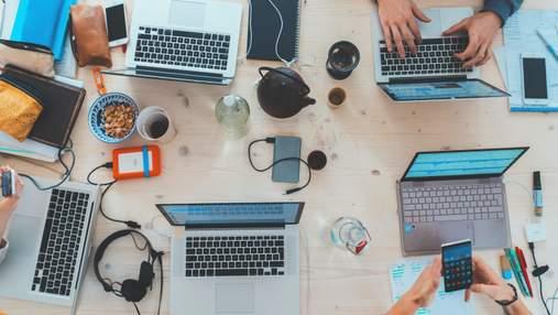 Киевстар Бизнес ищет специалистов в команду Big Data