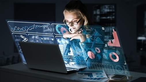 Data scientist: как в Украине зарабатывать до 100 тысяч гривен в месяц