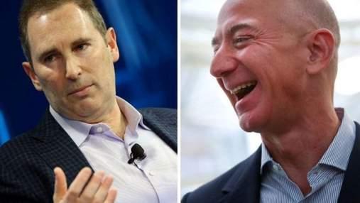 Війна на всі сторони: новому гендиректору Amazon пророкують нелегкі часи
