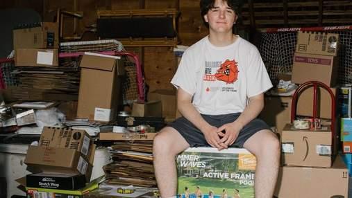 Бізнес на 1,7 мільйона доларів у 16 років: школяр здивував всіх