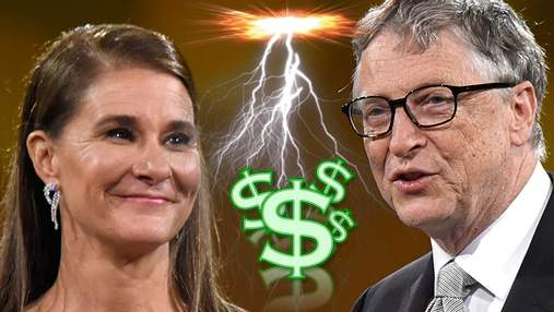 Як розплутати та поділити 148 мільярдів: розлучення Білла та Мелінди Гейтс триває