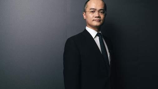 """Через допис вартістю 26 мільярдів доларів Китай змусив бізнесмена """"залягти на дно"""""""