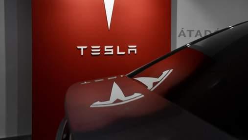 Проигрышная ставка Маска: сколько может потерять Tesla из-за внезапного обвала биткоина