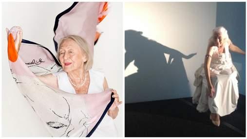 106-річна балерина з Австралії досі танцює і навчає цього інших