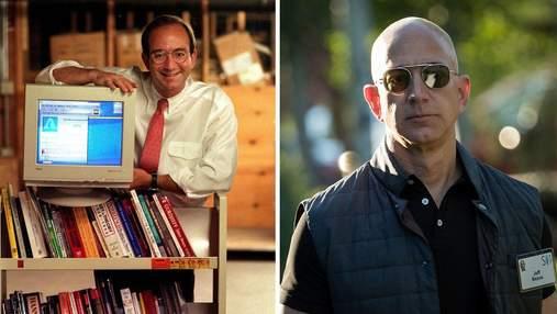 Как стать самым богатым человеком мира: 7 секретов от Джеффа Безоса