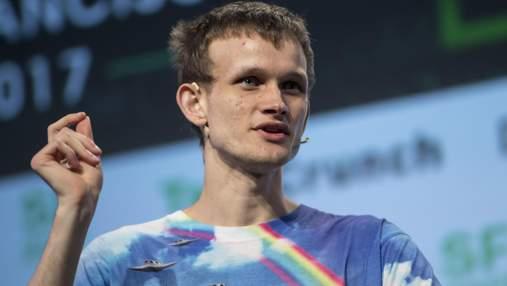 Миллиардное пожертвование в криптовалюте для Индии: на что пошли деньги соучредителя Ethereum