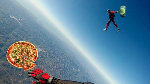 Прыжки с парашютом, пицца и iPhone: как бизнес борется с дефицитом работников