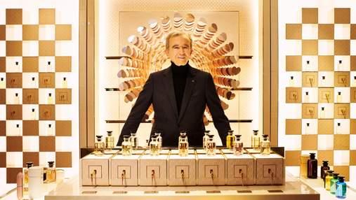 Бизнес предметов роскоши бьет рекорды: владелец Louis Vuitton и Christian Dior снова №1