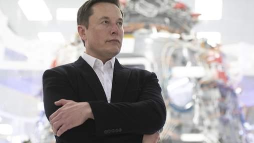 Я должен запустить эту чертову ракету, – вспышки гнева Маска шокировали топ-менеджеров Tesla