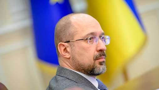 Правительство упрощает процесс открытия бизнеса, – Премьер-министр Украины