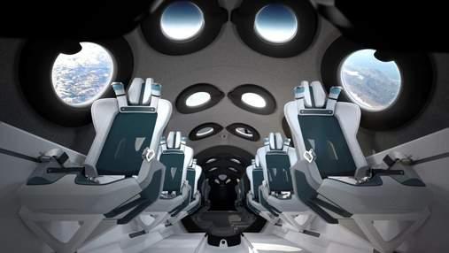 Virgin Galactic открыла продажу билетов: сколько стоит путешествие в космос