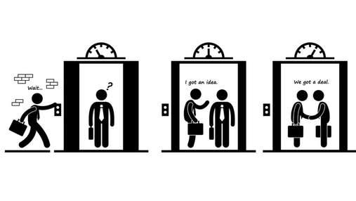 Расскажите о бизнесе за 1 минуту и получите 100 000 гривен: регистрация на Elevator Pitch Day