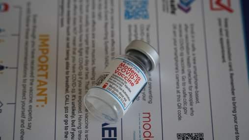 Moderna построит сверхсовременный завод по производству вакцин