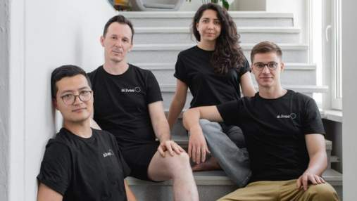 Украинский стартап на базе искусственного интеллекта привлек 250 тысяч долларов инвестиций