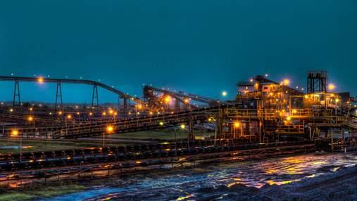 Крупнейшая горнодобывающая компания мира может продать свой нефтегазовый бизнес