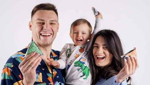1 000 долларов ежемесячно: как украинская семья развила бизнес по продаже японских сэндвичей