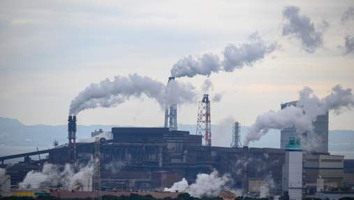 Новый экологический закон: бизнес будет платить сотни тысяч гривен штрафа за нарушение
