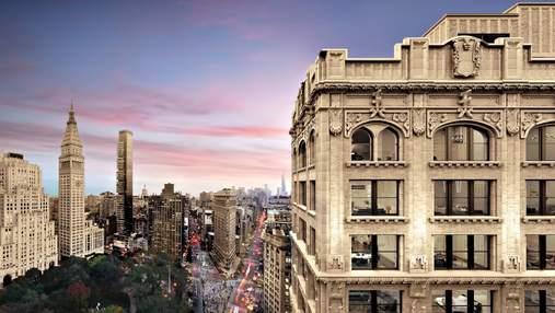 Джеффа Безоса не остановить: самый богатый человек мира скупает Нью-Йорк