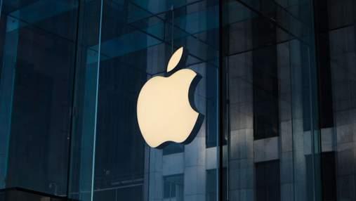 Недостижимая Apple: производитель iPhone остается самой дорогой компанией мира