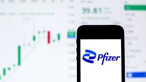 Во что Pfizer инвестирует миллиарды, ожидая завершение пандемии COVID-19