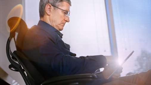10 лет Apple без Стива Джобса: история успеха Тима Кука