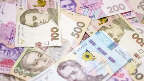 Прибыль украинских предприятий выросла в 12 раз за полгода