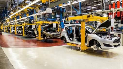 """Сотрудники Ford не вернутся в офисы до января: все из-за распространения штамма """"Дельта"""""""