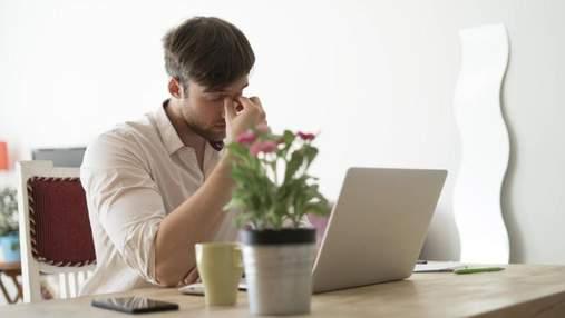 Як уникнути емоційного вигорання, працюючи з дому: поради експертки