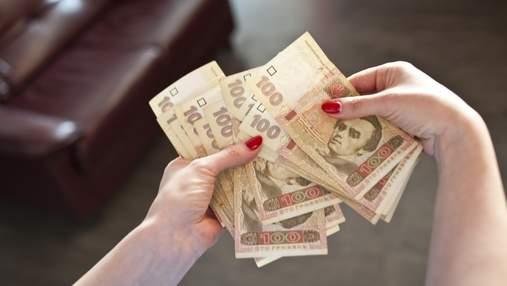Кто из украинских ФЛП платит больше всего налогов: интересная инфографика
