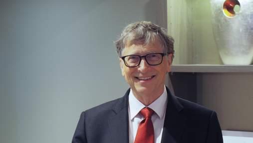 """""""Нова революція"""": топові компанії США інвестували понад мільярд доларів у проєкт Білла Гейтса"""