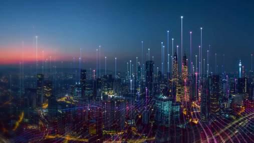 Жодних заторів і безпека на вулицях: як технології поліпшують життя міст, – думка експерта