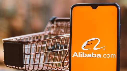 Alibaba составит конкуренцию Amazon и Microsoft в облачном бизнесе