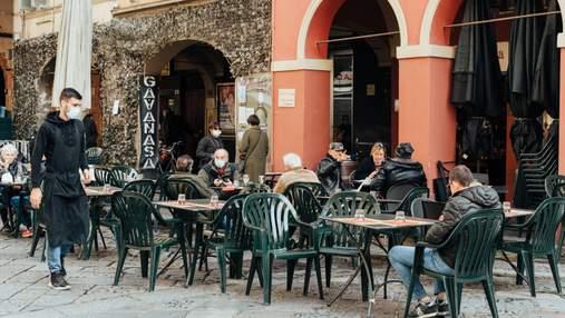 Кафе и рестораны красной зоны потеряли треть оборота за неделю