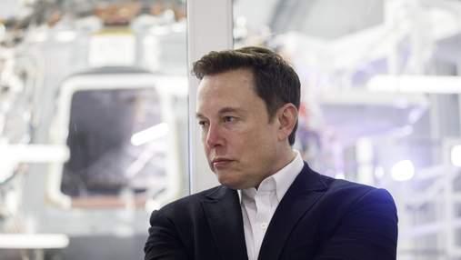 Сколько миллиардов потеряет Илон Маск из-за нового налога