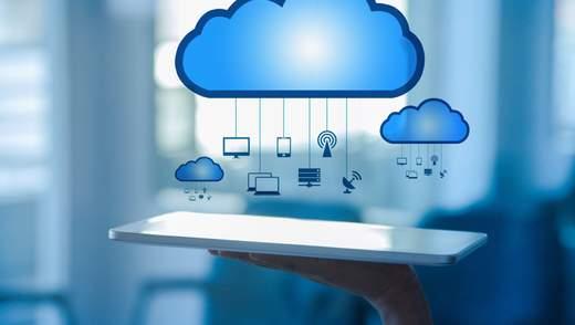 Хмари сьогодні та завтра: що потрібно знати бізнесу, щоб зростати та розвиватись