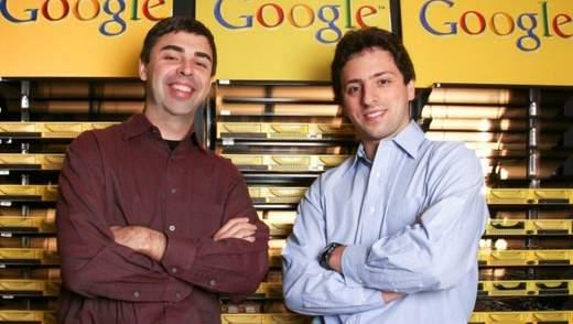 Более 100 миллиардов долларов: основатели Google удивили своими доходами